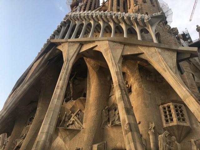 sagrada church