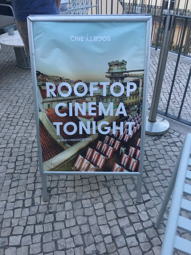 rooftop cinema lisbon