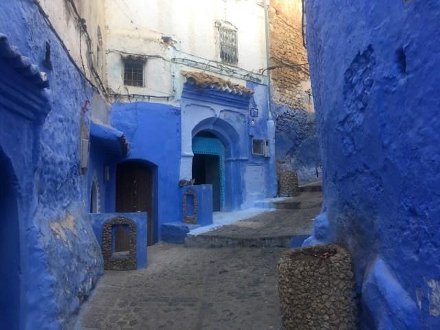 blue pearl morocco