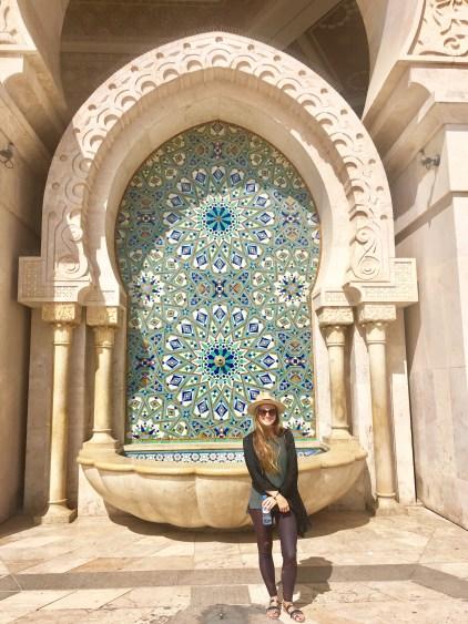 mosque casablanca