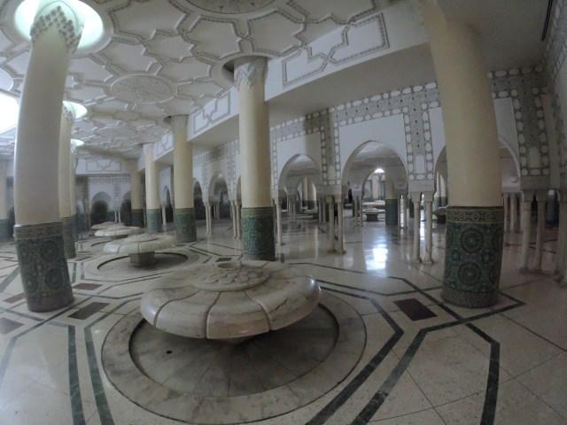 mosque washroom