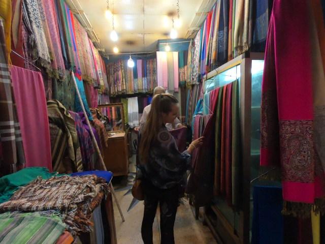 scarves morocco