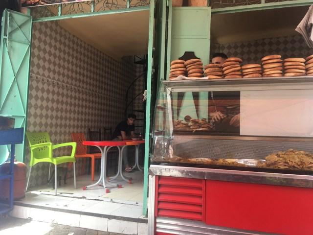 street food marrakesh