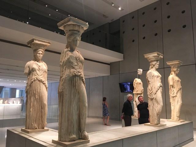 acropolis museum greece