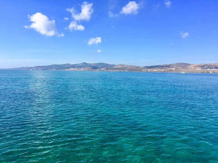 antiparos day trip