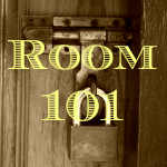 Room 101 Meme