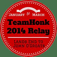 Team Honk Relay