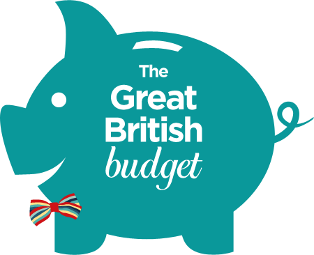 The Great British budget campaign