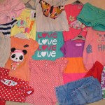 Thrifty Thursday – 5 Places To Source 2nd Hand Children's Clothes