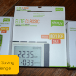 Thrifty Thursday – Energy Saving Challenge