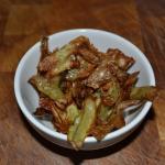 Thrifty Thursday – Homemade Potato Crisps