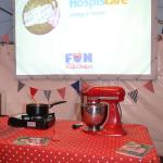 The Big Devon Bake Off with Hospiscare