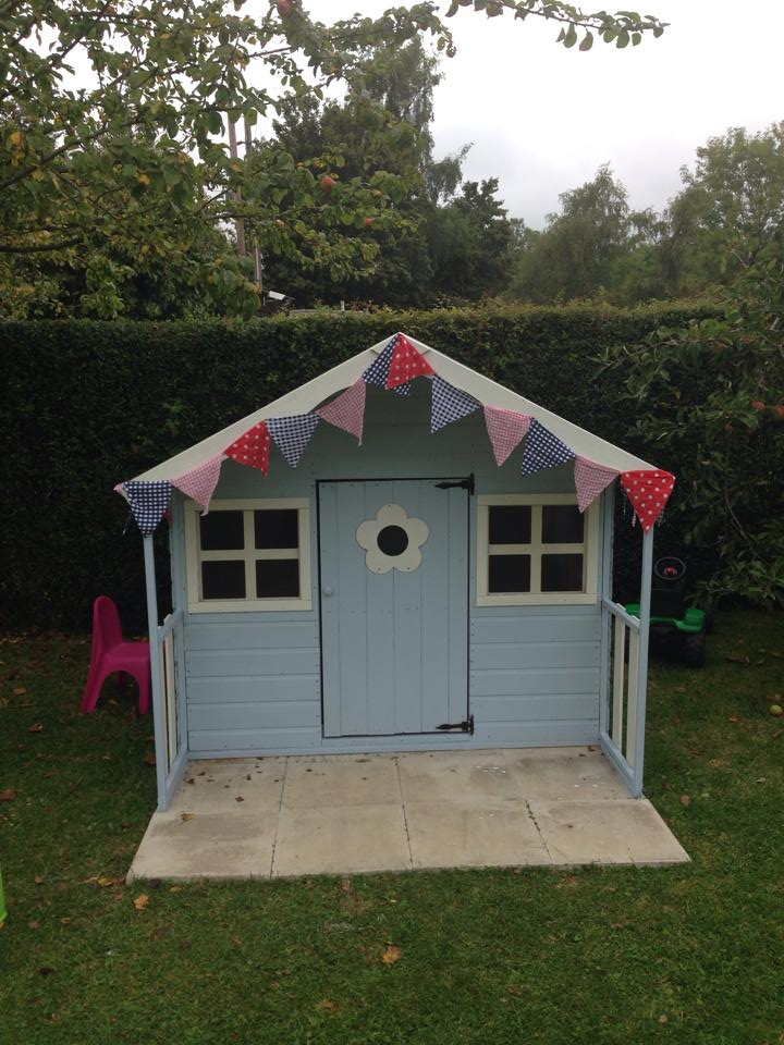 playhouse project