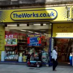 New Discount Store in Exeter & Giveaway