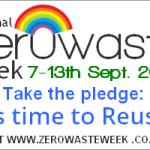 Zero Waste Week 2015