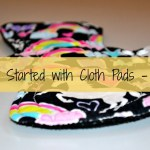 Getting Started with Cloth Sanitary Pads –  FAQ's