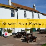 Brewers Fayre Review – Paignton