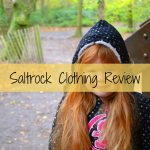 Saltrock Clothing Review & Giveaway