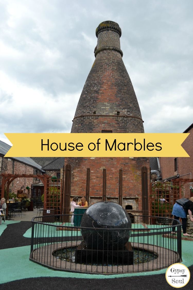House of Marbles Review