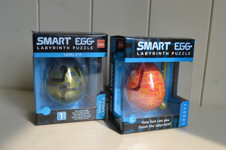 smart egg game review
