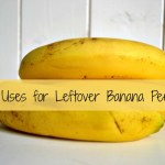 12 Uses for Leftover Banana Peels