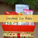 How to Make Christmas Eve Boxes