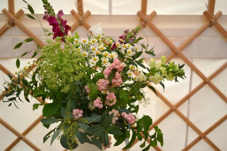 Caroline Hodges Flowers Devon
