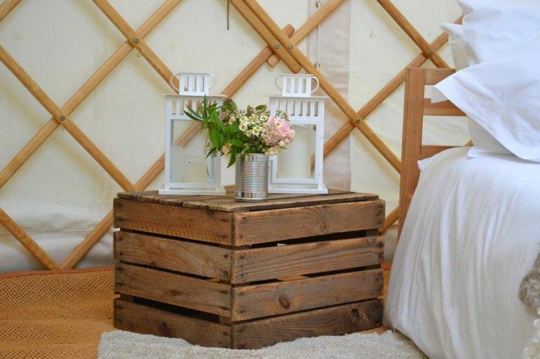 yurt bedroom decor