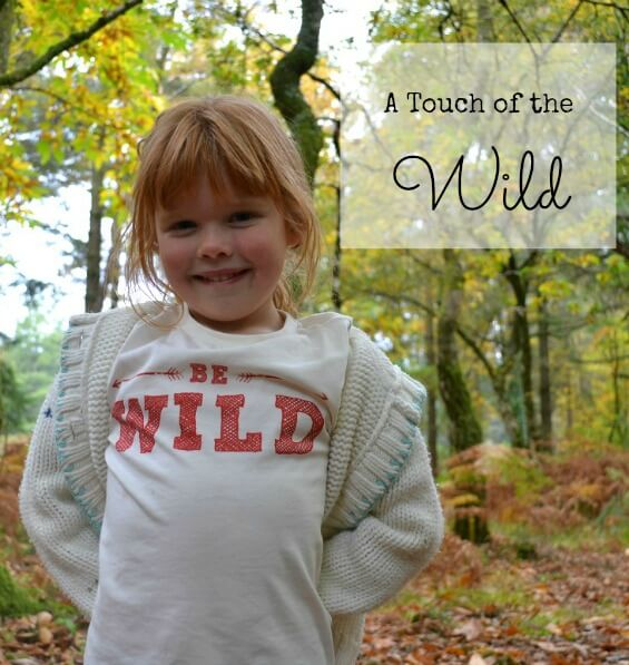 A Touch of the Wild