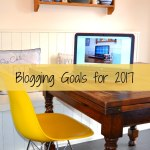 Blogging Goals for 2017