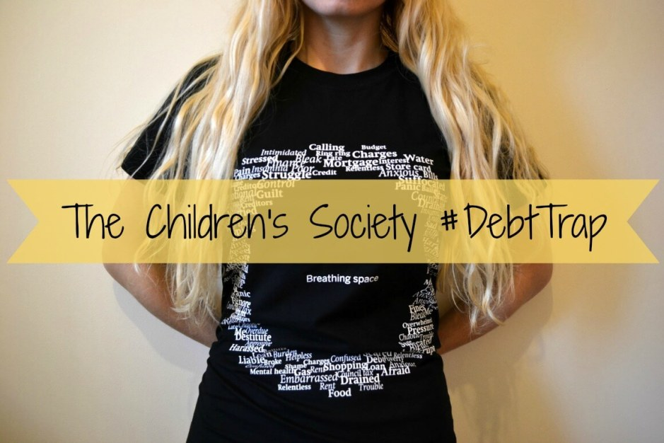 The Children's Society - Debt Trap
