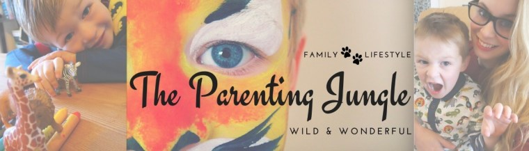 The Parenting Jungle