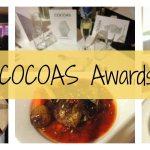 The COCOAS Awards 2017