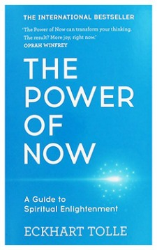 The Power of now - Mindfulness book