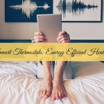 Smart Thermostats: Energy Efficient Heating