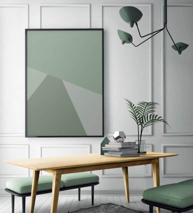 Estel Dining table by Venoor Living
