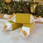 Reusable Christmas Crackers – Zero Waste Lifestyle