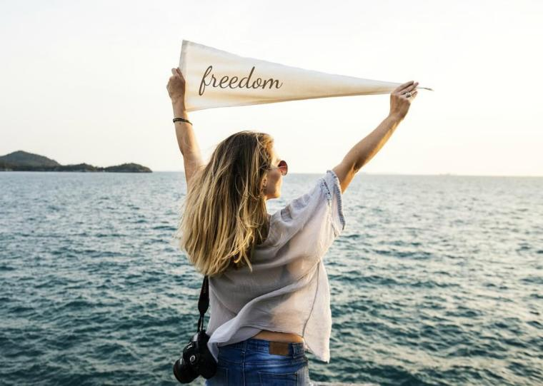 Free yourself from clutter