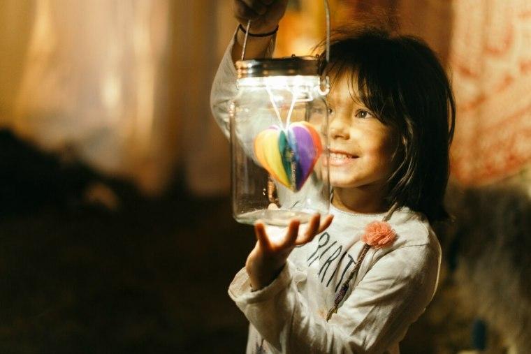 SONNENGLAS Sunshine in a jar
