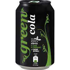 Green Cola Gyroland Portsmouth