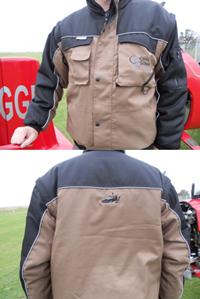 Gyro Jacket