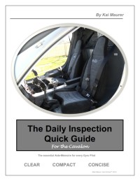 Daily Inspection Quick Guide