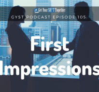105: First Impressions