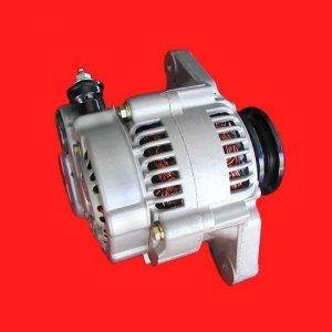 12 Volt 85 Amp Super Mini Denso Racing Alternator