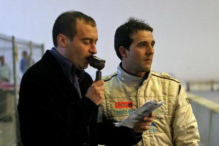 Amador Vidal - Motorshow 2007