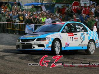 Rantur - Rally Rias Baixas