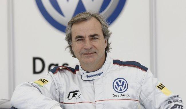 Carlos Sainz 2012