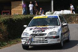 Tino Iglesias - Volante RACC Galicia 2012
