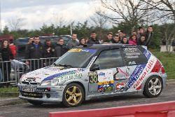 Heri Atán - Volante RACC Galicia 2012- Rali Botafumeiro