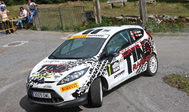 Iglesias Trofeo Driver Pirelli_140831
